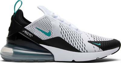 NIKE AIR MAX 270 DUSTY CACTUS BlackWhite AH8050 001 men