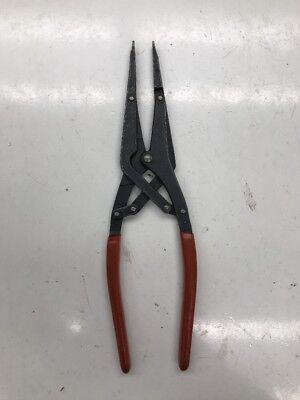 Snap On Tools USA PJ10CP Transmission Snap Ring Parallel Jawed Pliers USA