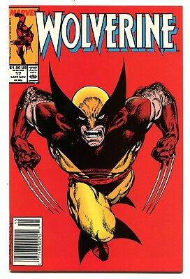 Lot of Wolverine Comics #s 11 - 30 (1989-90,  Marvel Comics )
