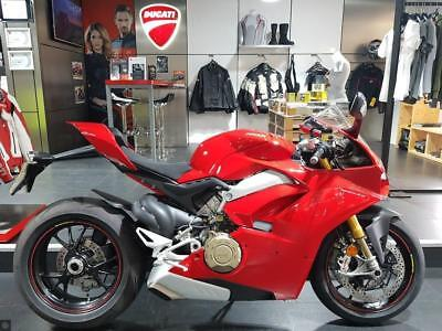 Ducati Panigale V4 S ***in Stock,ready To Go***