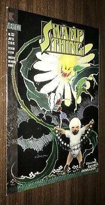 SWAMP THING #133 (Volume 2) -- July 1993 -- VF/NM Or Better