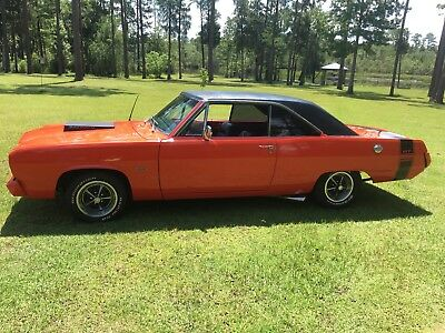 1973 Plymouth Other  1973 plymouth scamp