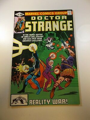 Dr. Strange #46 FN/VF condition Huge auction going on now!