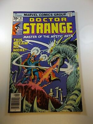 Dr. Strange #18 FN- condition Free shipping on orders over $100.00!