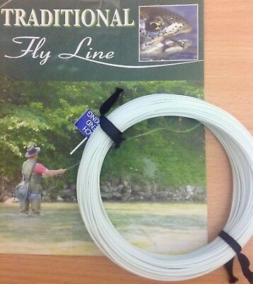 New Formulated Fly Lines For 2018 Wf Floating Sky Blue Traditional