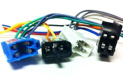 Acdelco Wiring Plug on