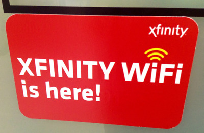 Xfinity WiFi ( Hotspot ) 1 Year Access Pass. 1 Device [ Trusted Seller ]🎖️