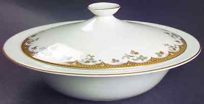 Royal Doulton LYNNEWOOD Round Covered Vegetable Bowl 558596