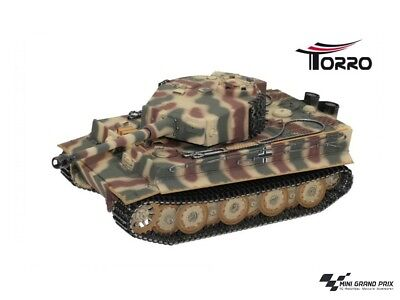 Torro Tiger 1 con catena in metallo, Metallo TARDA VARIE BB TARN 1112405235