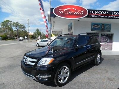 GLK-Class GLK350 2014 Mercedes-Benz GLK Class, Black with 45,480 Miles available now!