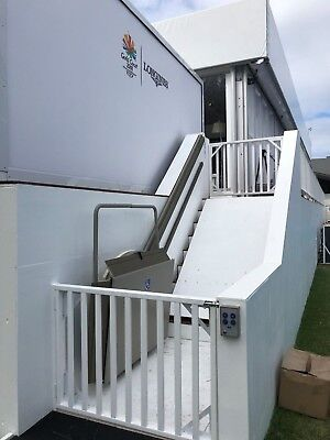 Disability Lift, Wheelchair Scooter Lift, Home Residential lift, Commercial Lift