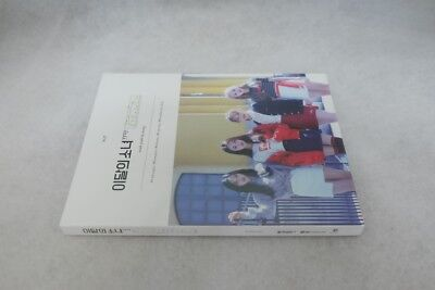 Monthly Girl Unit yyxy-[Beauty&thebeat] Normal Album Ver CD+Booklet+Card KPOP