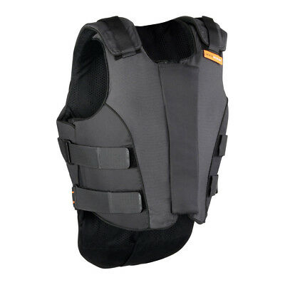 NEW Airowear Teen Outlyne Horse Riding Body Protector Size T2 Short