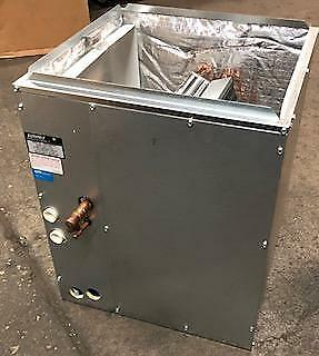 """Summit Ca042A8G4Yme 3-3-1/2 Ton Ac/hp Multi-Position Cased """"a"""" Coil"""