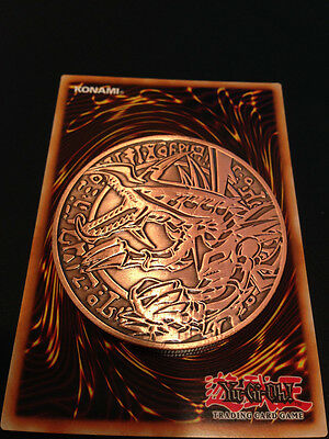 Custom Yugioh Red Eyes Darkness Dragon Coins Limited Collection Yugioh Coins