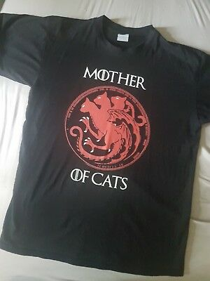 Game of Thrones Funshirt Gr. M