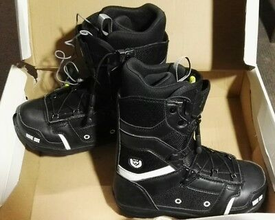 Smith PF 13BT2651 Snowboard boots. Size see picture.