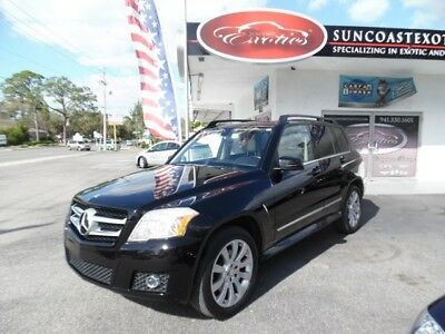 GLK-Class GLK350 2010 Mercedes-Benz GLK Class, Black with 90,989 Miles available now!