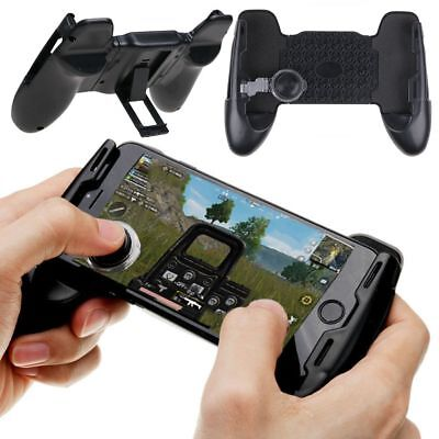 Game Pad Joystick Gaming Trigger Shooter Controller for PUBG Mobile Smart Phones