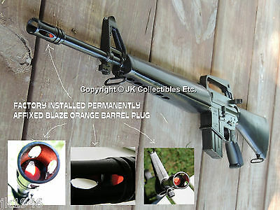 Replica Non-Firing Colt M16A1 US Military Assault Rifle Prop Gun Viet Nam Era