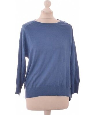 PULL ZADIG ET VOLTAIRE Taille 38 - T2 - M Vert Occasion TBE - EUR 66 ... 398976e5714c