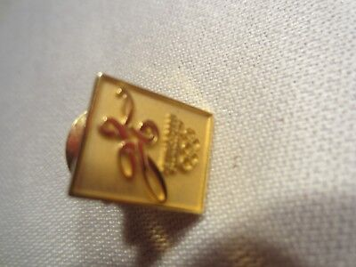 Pin Olympia Olympiade Beijing 2008 Candidate City