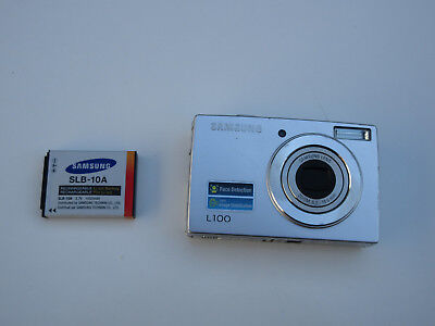 SAMSUNG L100 DIGITAL CAMERA DRIVERS DOWNLOAD (2019)