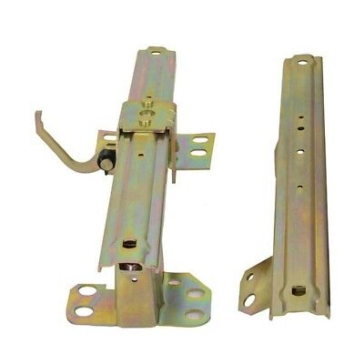 62 - 64 Impala Front Seat Track - Left / Driver Side