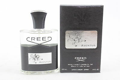 Creed Aventus Men's Cologne 4 oz / 120 ml Eau De Parfum Spray Tester