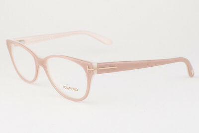 a12d1c52ce TOM FORD TF 5292 Antique Pink 074 Eyeglasses Frame 53-16-140 Italy ...