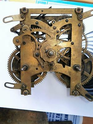 American Clock Movement