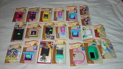 Lot of 21  Pet Bird items for your cage