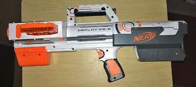 Nerf N-Strike Deploy CS-6 With Tactical Light
