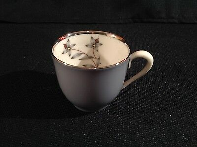 Lenox Kingsley One (1) Demitasse Cup No Saucer USA X-445 More Available