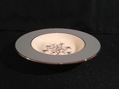Lenox Kingsley One (1) Rim Soup Bowl USA X-445 Other Pieces Available