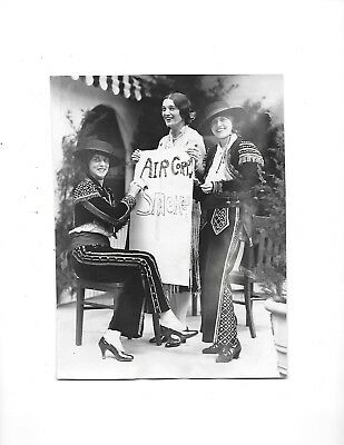 1928 PRESS PHOTO Mrs Lester Maitland Army Relief Fundraiser War College 10510
