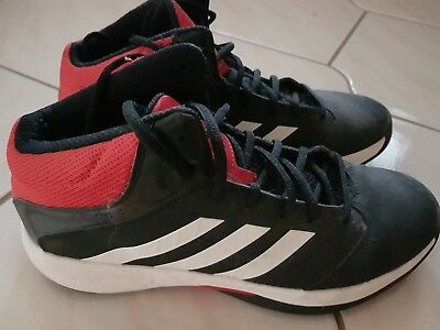 Adidas Men's Basketball Sport Shoes As New Sz US11