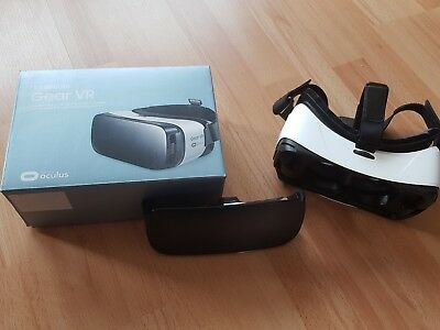 Samsung Gear VR | SM-R322 | Virtual Reality Brille