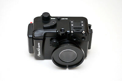 Nauticam NA-S110 Underwater camera housing for Canon S110 - High quality
