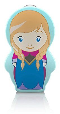 Philips LED Taschenlampe Disney Frozen Anna