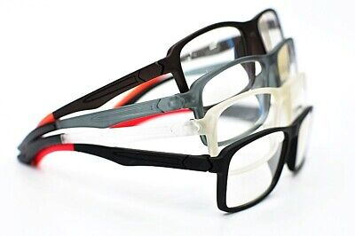 Retro Acetate & Rubber Unisex Near Short Sighted Myopia Distance Glasses NT125