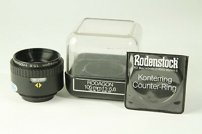 Rodenstock Rodagon 105mm f/5,6