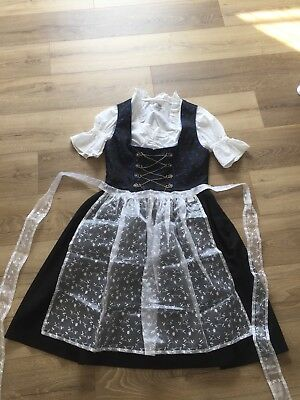 Dirndl Stockerpoint 42