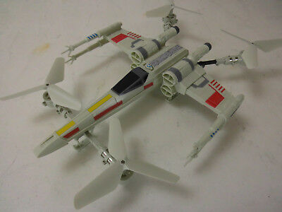 Revell RC, X-Wing Fighter, Bausatz, 6-axis Gyro, High Hold, 2,4GHz, 100% dabei!!