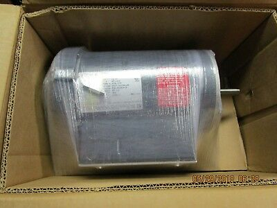 MARATHON MOTORS Farm Duty Motor,Capacitor-Run,1-1/2hp, 056B17F5307