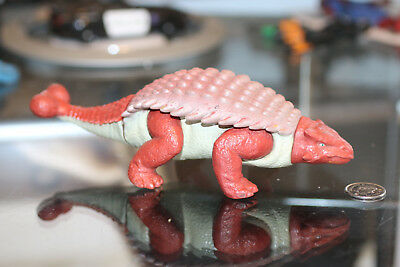 Definitely Dinosaurs 1987 Playskool Toyboyty S