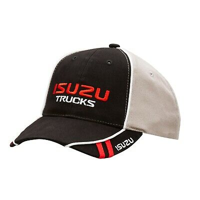 Isuzu Trucks Heavy Brushed Cap