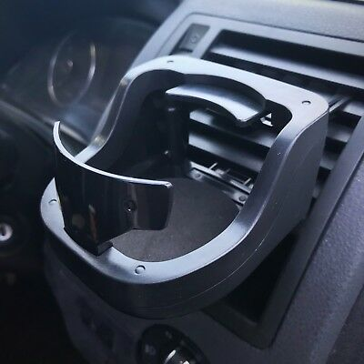 Vw Volkswagen T5 T5.1 Transporter Cup Holder Ashtray Replacement Fix