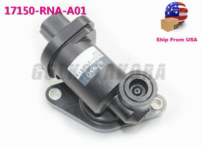 Oem Actuator Assy Bypass Solenoid Valve For Honda Acura 17150Rnaa01 New