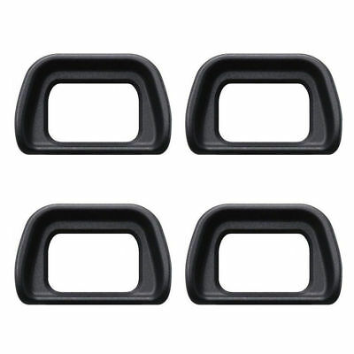 Viewfinder EF Rubber Eye Cup Eyepiece Eyecup For Sony A6300 A6000 A5000 A5100 NE